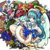 【モンスト】クリスマスラファエルの最新評価!わくわくの実と適正神殿