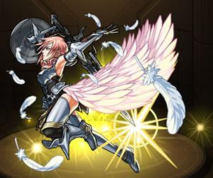 2484女神の騎士 ライトニング
