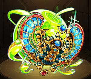 2514聖なる甲虫 スカラベ