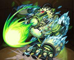 2563古の巨人兵器 ヨトゥン