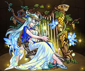 2638麗しき妖精王妃 ティターニア