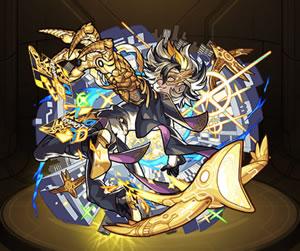 2652黄金の怪盗  エルドラド