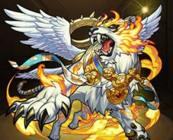 2655豊穣の守護神獣 ティグノス