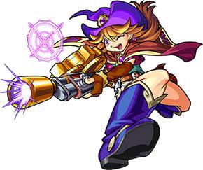 2659宿命の魔銃姫 エティカ