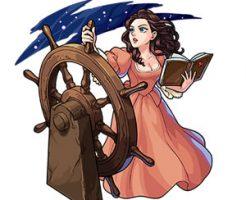 孤独な天文学者 カリーナ