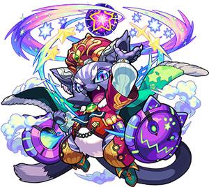 2684魔導の妖精覇王 ケットシー