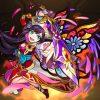 【モンスト】紫苑(しおん)の評価とわくわくの実!進化と神化どっち?