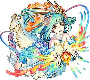 2762永遠の海の少女 キスキル・リラ