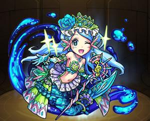 951伝説の人魚姫 ローレライ