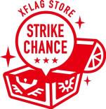 XFLAG STORE SHIBUYAの特典
