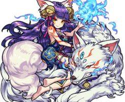 2943傾国の妖狐姫 妲己