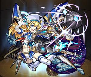 2209星海の機巧戦姫 ナナミ
