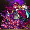 3136昏き冥界の女王 エレシュキガル