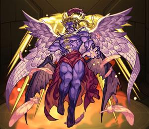 3155破壊の堕天使 ケフカ