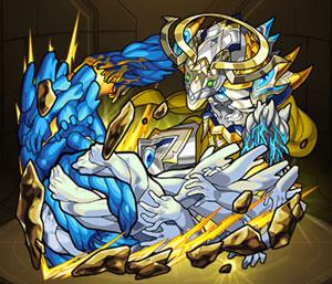 3229異形なる巨神 ヘカトンケイル