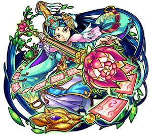蓮花の法師 法海