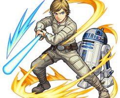 3309ルーク&R2-D2