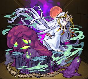 3472霊妙なる美姫 ヒメジ