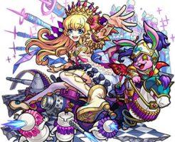 鏡の国の絶対女王 アリス